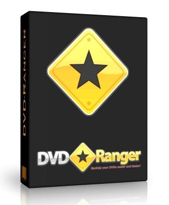 برنامج افلام الفيديو اقراص DVD-Ranger
